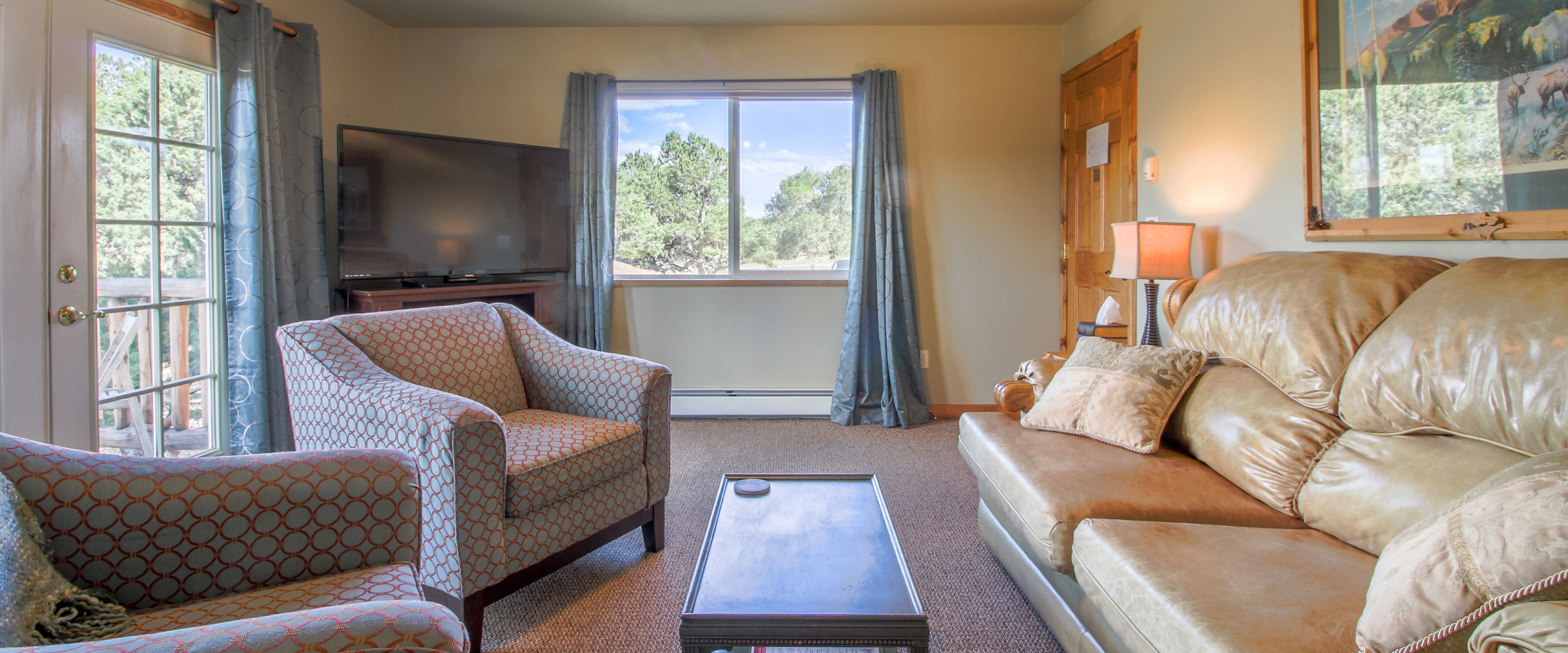 Superb Lodging Accommodations In Salida Co Mountain Goat Lodge Home Interior And Landscaping Spoatsignezvosmurscom